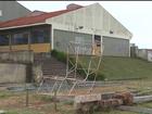 Falta de energia elétrica e de estrutura prejudicam ensino em escolas do PR