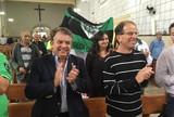 América-MG celebra 104 anos com missa; torcida ganha mil ingressos