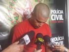Com três mandados em aberto, jovem é preso em Uberlândia