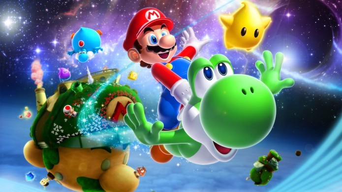 Lista traz os melhores jogos do Mario para Nintendo Wii (Foto  Divulgação  Nintendo e1269e0262