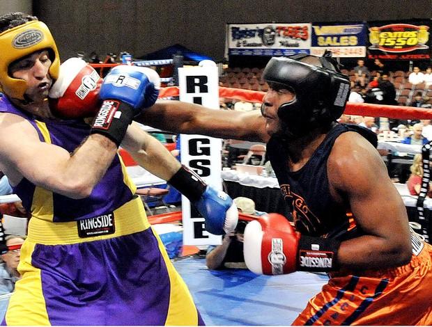 boxe Tamerlan Tsarnaev (Foto: Agência AFP)