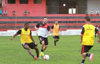 Campinense e Desportiva Guarabira vão duelar em jogo-treino no Amigão