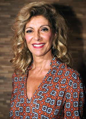 Maquiadora de defuntos em série, Marília Pêra elogia a profissão