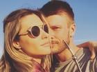 Rodrigo Hilbert se declara para Fernanda Lima: 'Meu amor'