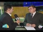 Projetos para reforma administrativa chegam à Câmara de Uberlândia