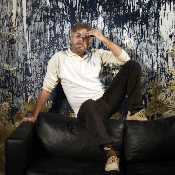 Edwin Luisi ator (Foto:  Camila Marchon /ÉPOCA)
