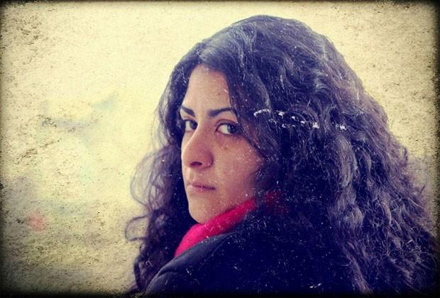 """Yasmine El Baramawy decidiu não se calar e contou sua história como forma de ajudar outras mulheres. """"O estupro é uma vergonha para o estuprador, não para o estuprado"""" (Foto: Arquivo Pessoal)"""