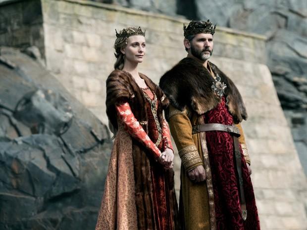 """Com """"Rei Arthur"""", Guy Ritchie desmistifica a obviedade da narrativa medieval (Foto: Chris Raphael)"""