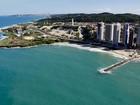Miami é a única praia imprópria para banho neste fim de semana em Natal