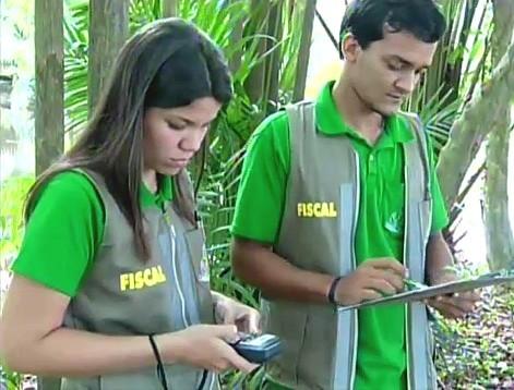As propriedades passaram a ser monitoradas (Foto: Amazônia TV)