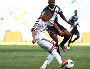 marcos junior fluminense x vasco (Foto: Nelson Perez/Flick Fluminense F.C.)
