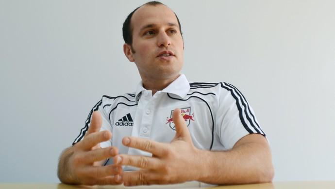 Thiago Scuro diretor RB Brasil (Foto: Murilo Borges)
