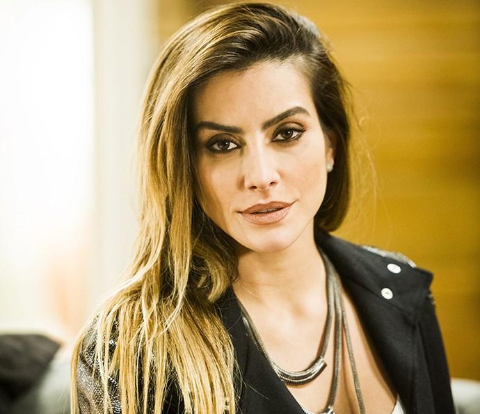 Cleo Pires será Tamara, em Haja Coração (Foto: João Miguel Jr/Globo)