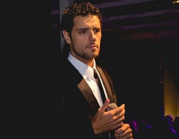 Thiago Arancam, novo namorado de Paula Fernandes (Foto: Reprodução Instagram)