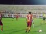 Partidas em Mossoró e Ceará-Mirim terminam empatadas em 1 a 1