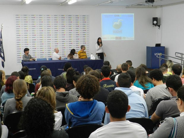 Semana do Meio Ambiente tem programação em toda a cidade (Foto: Divulgação/Patrícia Caldara)