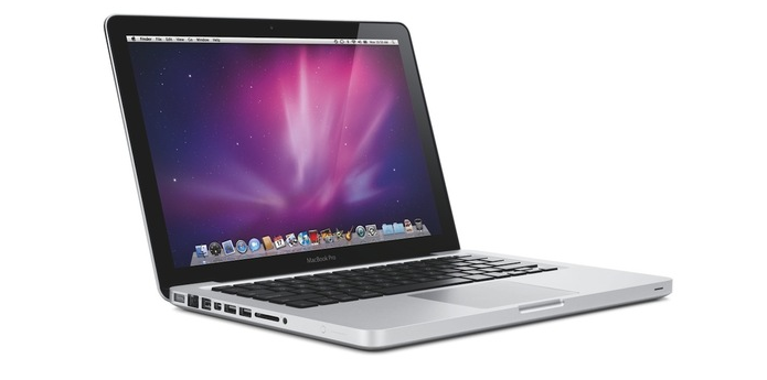 Macbook Pro de 2011 tinha Intel Graphics HD 3000 (Foto: Divulgação/Apple) (Foto: Macbook Pro de 2011 tinha Intel Graphics HD 3000 (Foto: Divulgação/Apple))