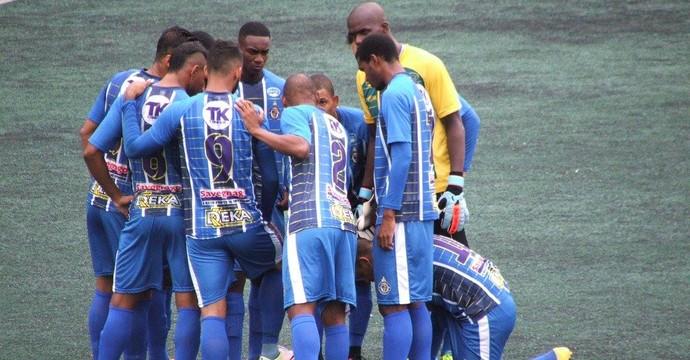 São Carlos Série A3 (Foto: Rovanir Frias / Assessoria SCFC)