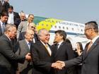 Temer fará primeira visita à Argentina depois de viagens a China e EUA