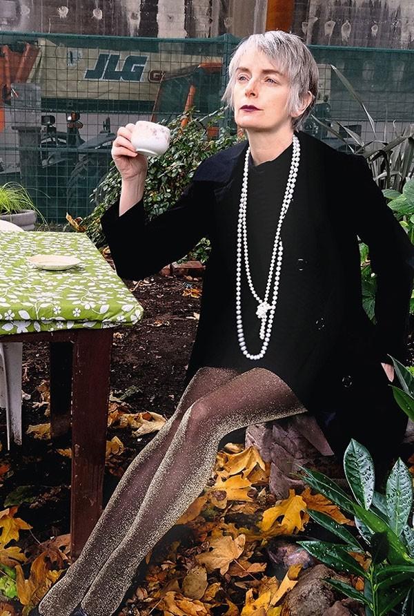 Melanie Kobayashi, canadense, 54 anos (Foto: Melanie Kobayashi)