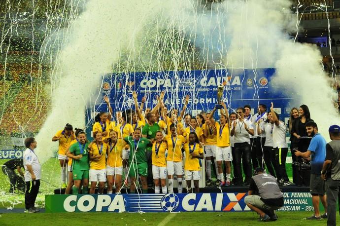 Brasil campeão (Foto  Mauro Neto Sejel) ec50d3699ce7f