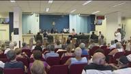 Audiência Pública discute a construção de usina termelétrica em Peruíbe