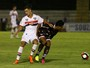 Fernandinho critica atuação diante da AFE e faz alerta antes de pegar Timão