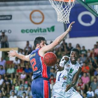 Bauru x Brasília Giovannoni Gui Deodato (Foto: Caio Casagrande / Bauru Basket)