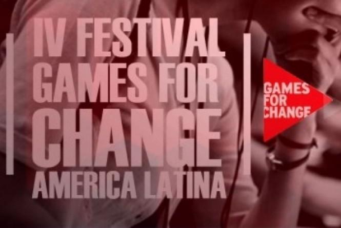Nova edição do Games for Change Latin America traz chance de parcerias (Foto: Reprodução/GamesforChange)