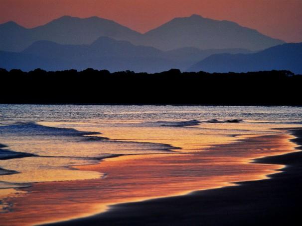 Superagui - Preservação do Mar - Globo Ecologia (Foto: Divulgação/Nelson Yoneda)