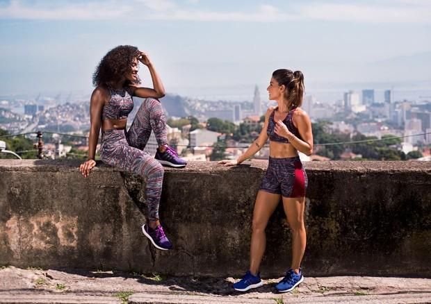 adidas + salinas (Foto: Divulgação)