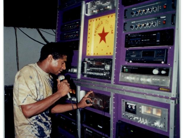Radiola Estrela do Som (Foto: Arquivo/ O Estado do Maranhão)