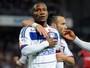 Lyon conquista vitória suada fora de casa. Caen mantém 100% e lidera