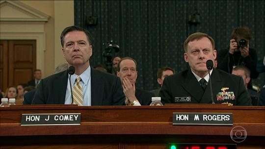 FBI investiga eventual interferência da Rússia na campanha presidencial dos EUA