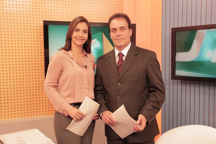 Vanessa Machado e Tony Lamers (Foto: Luiz Gustavo Januario)