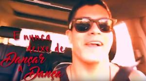 Arthur Aguiar aderiu a campanha e mandou vídeo para os parceiros da Playmobille (Foto: Reprodução Internet)