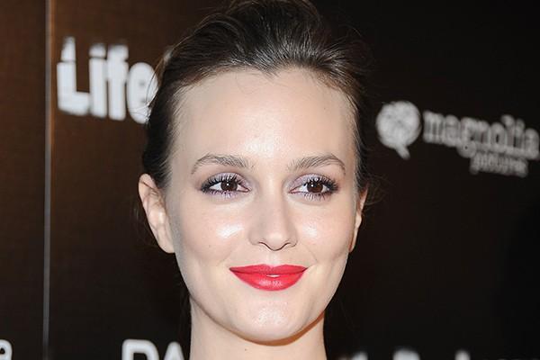 Leighton Meester, que ficou conhecida após interpretar a personagem Blair em 'Gossip Girl', liberou várias músicas oficiais, mas abandonou o projeto de lançar um álbum solo (Foto: Getty Images)