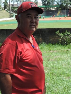 d58301022 Beisebol de Prudente anuncia pacote de novidades para temporada 2017