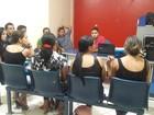 Aprovados em concurso da Guarda Municipal de Boa Vista cobram posse