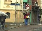 Polícia desmonta Cracolândia de SP, mas usuários de crack voltam