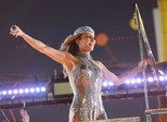 Show de Claudia Leitte no réveillon de Fortaleza custará R$ 880 mil