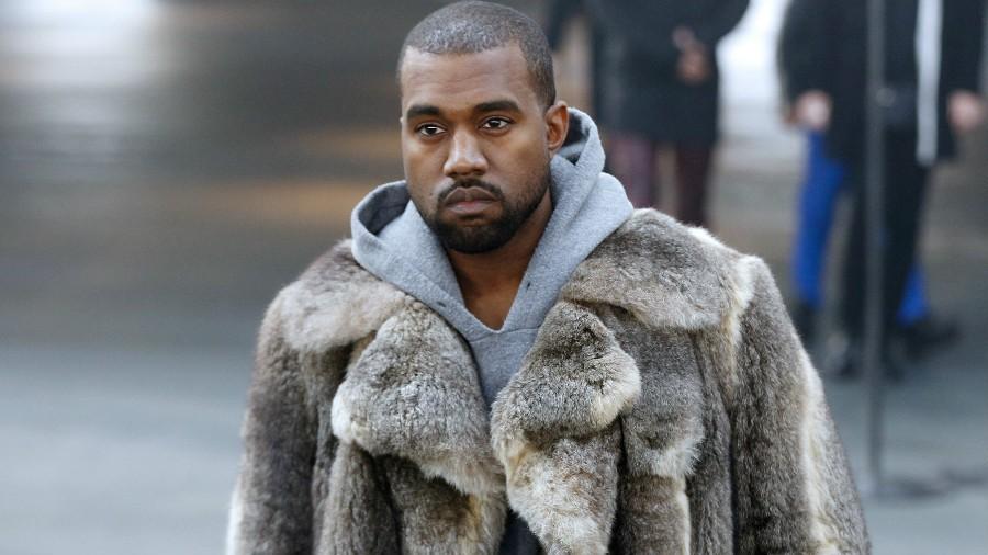 Kanye West (Foto: Divulgação)