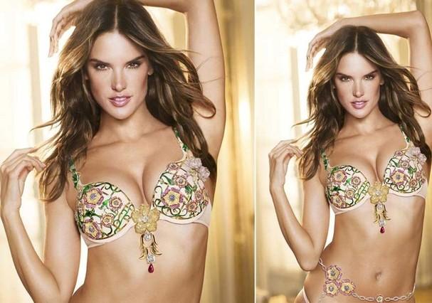 Moda: a história da lingerie, da Grécia aos desfiles da ...
