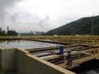 Vazamento de petróleo atinge rio Cubatão; produção de água é reduzida