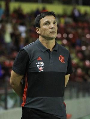 Zé Ricardo Flamengo