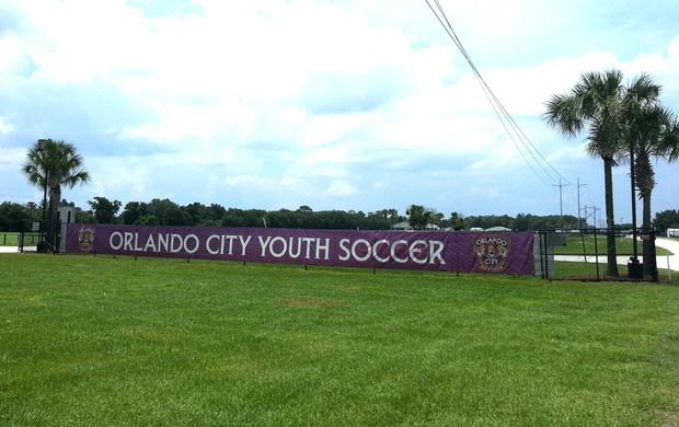 CT do Orlando City (Foto: Rafael Cavalieri)