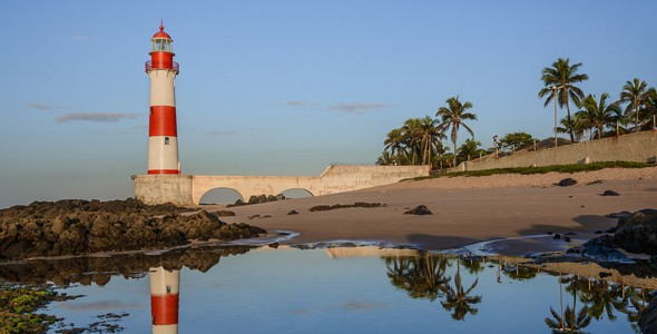 7 - Itapu - Bahia (Foto: Jeilson Barreto Andrade/Shutter)