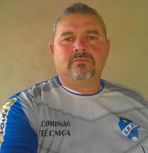 Beto Vieira lamenta episódio contra o Guarani (Foto: arquivo pessoal)