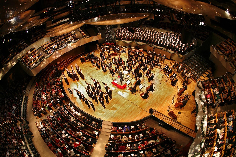 Orquestra Sinfônica do Colorado incentiva uso de maconha durante concerto