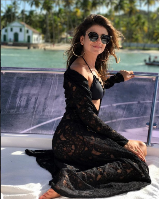Paula Fernandes (Foto: reprodução/instagram)